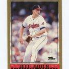 1998 Topps Baseball #394 Jeff Juden - Cleveland Indians