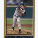 1998 Topps Baseball #380 Shane Reynolds - Houston Astros