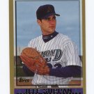 1998 Topps Baseball #377 Jeff Suppan - Arizona Diamondbacks