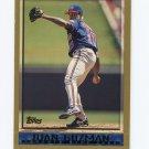 1998 Topps Baseball #352 Juan Guzman - Toronto Blue Jays