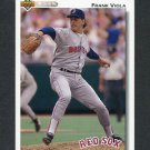 1992 Upper Deck Baseball #733 Frank Viola - Boston Red Sox