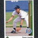 1989 Upper Deck Baseball #782 Torey Lovullo RC - Detroit Tigers