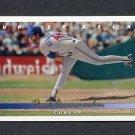 1993 Upper Deck Baseball #320 Paul Assenmacher - Chicago Cubs