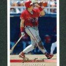 1993 Upper Deck Baseball #247 John Kruk - Philadelphia Phillies
