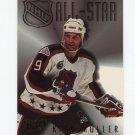 1993-94 Ultra All-Stars Hockey #09 Kirk Muller