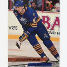 1993-94 Ultra Hockey #200 Richard Smehlik - Buffalo Sabres