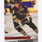 1993-94 Ultra Hockey #116 Mario Lemieux - Pittsburgh Penguins