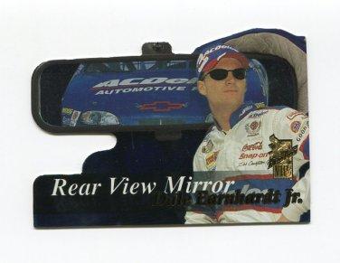 1999 Press Pass VIP Rear View Mirror #RM4 Dale Earnhardt Jr.