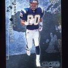 1998 Black Diamond Rookies Football #074 Bryan Still - San Diego Chargers