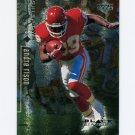 1998 Black Diamond Rookies Football #041 Andre Rison - Kansas City Chiefs