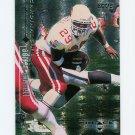 1998 Black Diamond Rookies Football #002 Adrian Murrell - Arizona Cardinals