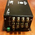 GE Security IFS Fiber VT7830 8 Channel Digital Video Transmitter