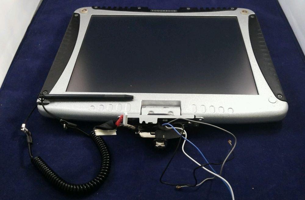 Panasonic ToughBook CF-18 Touch Screen LCD w/ Hinge
