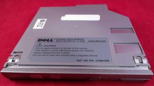 Lot 5 Dell Latitude D610 D620 D630 D820 D830 DVD+/-RW Optical Drive C3284-A00