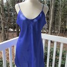 Violet, silky & sexy  SLIP/GOWN by HONORS, Intimates, Sz L, NWT, perfect gift!!