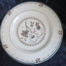 "(6) Royal Doulton ""Old Colony"" (TC 1005) salad plates, mint condit, beautiful!!"