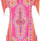 Dashiki Printed dress
