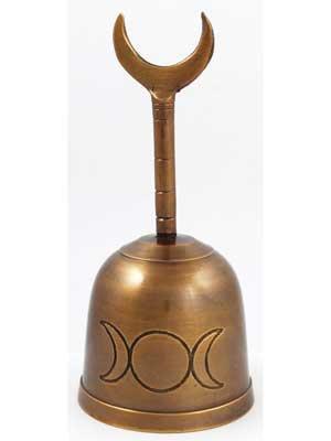 Moon Altar Bell