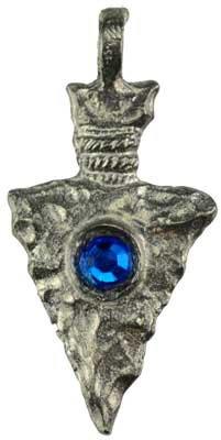 Arrow Head talisman