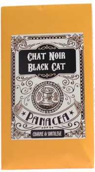 Black Cat (Chat Noir) ritual powder