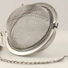 "2"" Tea Ball Strainer"