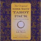 Rider-Waite deck & book