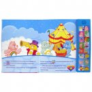 Meredith Books Carebears Cheer Bears Circus  Reg. Price $24.95