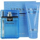 Versace Man Eau Fraiche for Men Gift Set