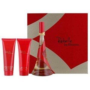 Rebelle by Rihanna for Women Gift Set
