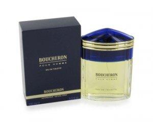 Boucheron by Boucheron for Men EDT Spray 3.4 oz
