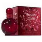 Hidden Fantasy by Britney Spears for Women EDP Spray 3.3 oz