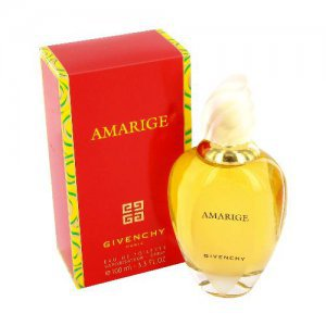 Amarige by Givenchy for Women Eau de Toilette Spray 1.7 oz