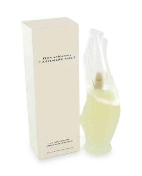 Cashmere Mist Cashmere Mist by Donna Karan for Women EDT Spray 3.4 oz