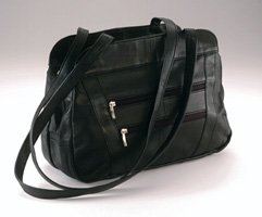 Embassy USA Genuine Leather Handbag