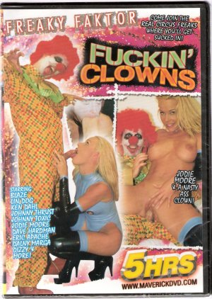 Clown Sex