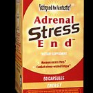 End Fatigue Adrenal Stress-End 50c