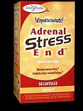 End Fatigue Adrenal Stress-End 50c