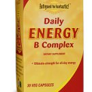 End Fatigue Daily Energy B Complex 30c
