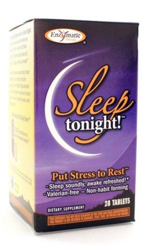 Sleep Tonight 28t