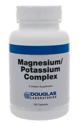 Magnesium-Potassium Complex 100c