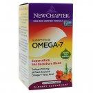 Supercritical Omega-7