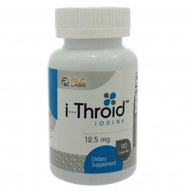 i-Throid 12.5mg (Iodine)