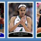 2013 ACEO Sports Card YOU PICK! Elena Delle Donne Brittney Griner Skylar Diggins