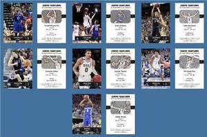 2016-17 ACEO Sports Card YOU PICK Josh Jackson Jason Tatum Grayson Allen + MORE