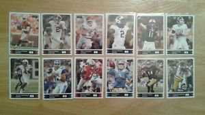 2015 ACEO Sports Football Card YOUR PICK! Paxton Lynch Jared Goff Deshaun Watson