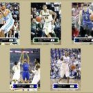 2015-16 ACEO Sports Card YOU PICK Grayson Allen Perry Ellis Brice Johnson + MORE