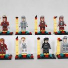 SY179 Marvel Avenger Ironman Robot Mark Suit Tony Minifigure Compatible Lego Toy