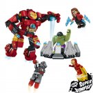 Lego Compatible Toy  Ironman  Super Hero Age Ultron Avenger Hulk Buster
