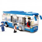 City Transport Passenger Bus Public Transit Car Lego Compatible Toy
