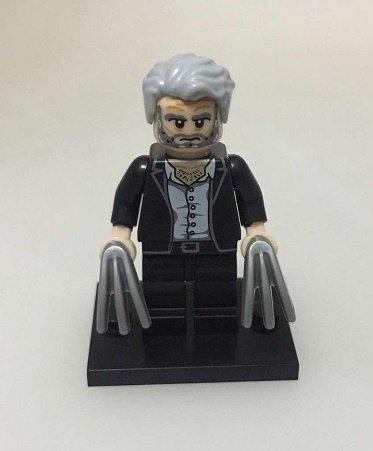 Wolverine Logan Movie X-men Minifigure Building Block Toys Lego